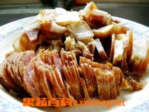 干腊肉怎么做好吃 干腊肉的吃法技巧